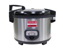 Commercial Rice Cooker/ Warmer (4.0L/30 servings)